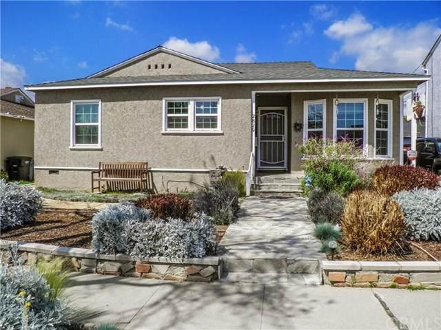 2829 Fairman Street, Long Beach, CA 90712 (#RS20069439) :: RE/MAX Empire Properties