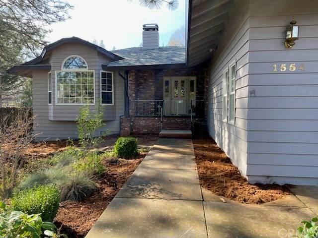1554 Gate Lane, Paradise, CA 95969 (#SN20069497) :: Doherty Real Estate Group