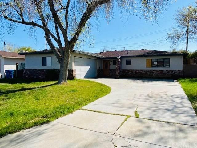 43746 Heaton Avenue, Lancaster, CA 93534 (#CV20069496) :: Apple Financial Network, Inc.