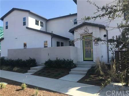 233 Frame, Irvine, CA 92618 (#OC20069509) :: Berkshire Hathaway HomeServices California Properties