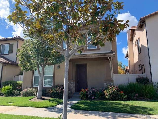 324 Lakeview Court, Oxnard, CA 93036 (#CV20069499) :: Zember Realty Group