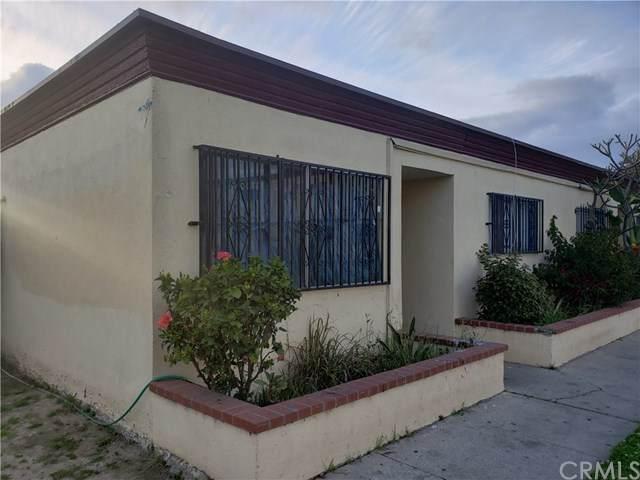 4109 W 5th Street M146, Santa Ana, CA 92703 (#OC20069201) :: Berkshire Hathaway HomeServices California Properties