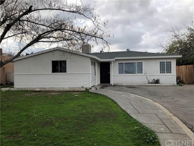 718 Tangerine Street, Bakersfield, CA 93306 (#SR20069508) :: Zember Realty Group