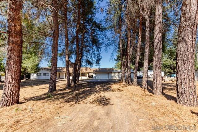 17281 Voorhes Ln, Ramona, CA 92065 (#200016120) :: Apple Financial Network, Inc.