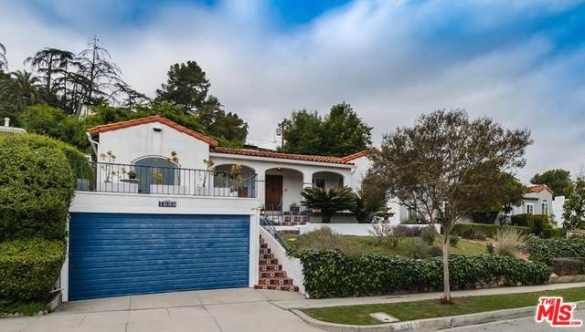1633 S Meridian Avenue, Alhambra, CA 91803 (#20569206) :: RE/MAX Innovations -The Wilson Group