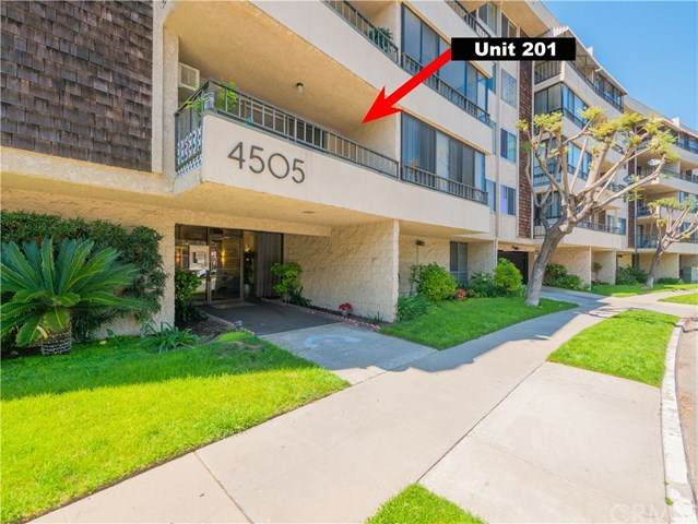 4505 California Avenue #201, Long Beach, CA 90807 (#RS20069301) :: RE/MAX Innovations -The Wilson Group