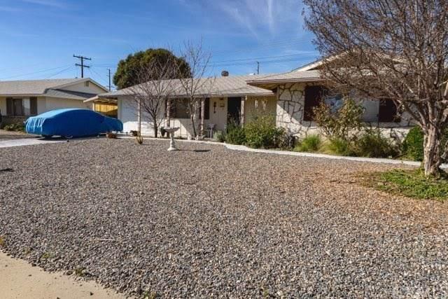 28785 Amersfoot Way, Menifee, CA 92586 (#IV20068547) :: Frank Kenny Real Estate Team