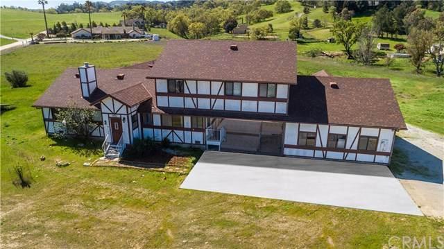 8500 San Rafael Road, Atascadero, CA 93422 (#NS20068749) :: RE/MAX Parkside Real Estate