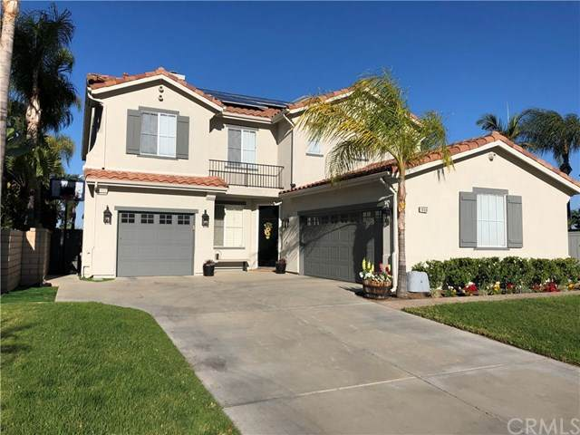 1859 Couples Road, Corona, CA 92883 (#FR20069254) :: The Miller Group