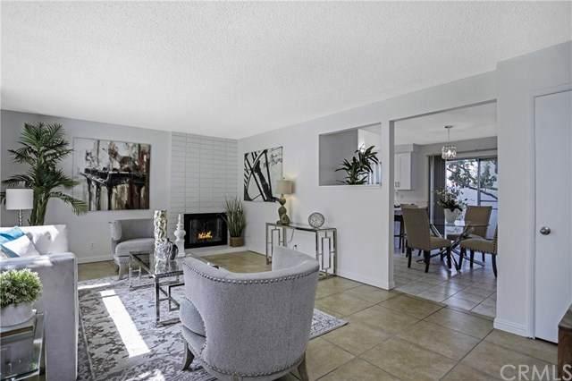 1722 Mitchell Avenue #147, Tustin, CA 92780 (#OC20069261) :: Crudo & Associates