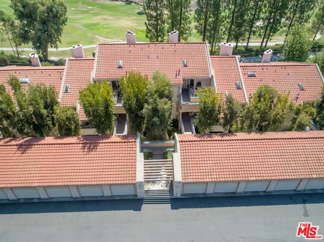 23386-23386 Coso #158, Mission Viejo, CA 92692 (#20569214) :: Doherty Real Estate Group