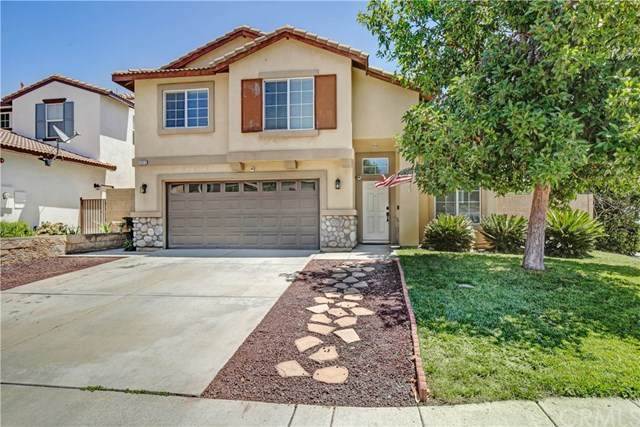 7377 Elderberry Court, Fontana, CA 92336 (#TR20069571) :: The Najar Group