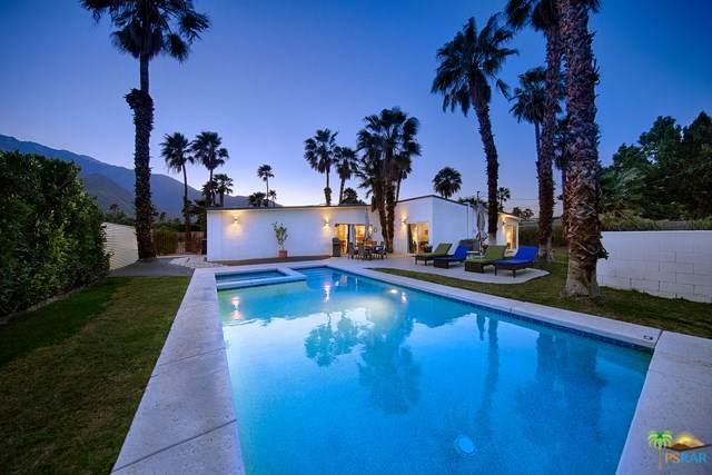 2160 N Roberto Drive, Palm Springs, CA 92262 (#20569158) :: Berkshire Hathaway HomeServices California Properties