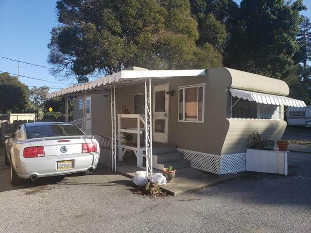 1893 Woodland Avenue #13, East Palo Alto, CA 94303 (#ML81788692) :: Crudo & Associates