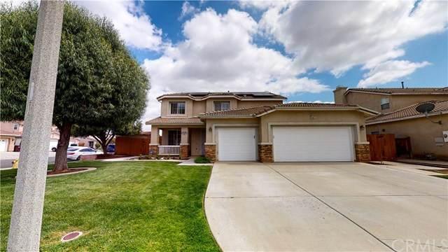 27087 Swift Street, Menifee, CA 92584 (#PW20069274) :: Allison James Estates and Homes