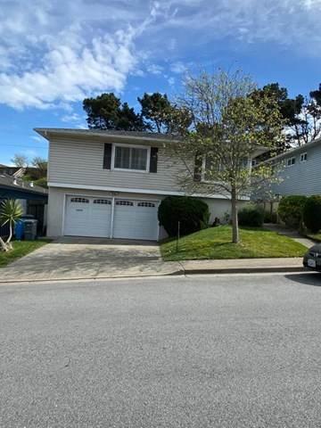 2551 Olympic Drive, San Bruno, CA 94066 (#ML81786464) :: Crudo & Associates