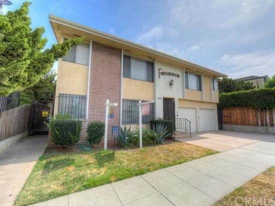 1525 E 2nd Street #5, Long Beach, CA 90802 (#OC20057502) :: Go Gabby
