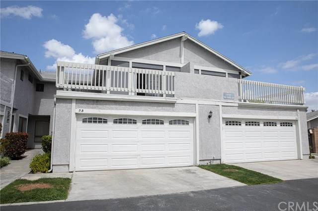 15727 Tetley Street 5B, Hacienda Heights, CA 91745 (#TR20068870) :: RE/MAX Masters