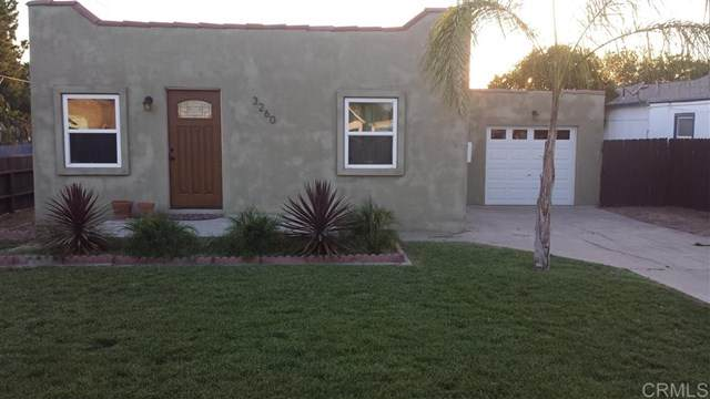 7462 Daytona St., Lemon Grove, CA 91945 (#200016160) :: Provident Real Estate