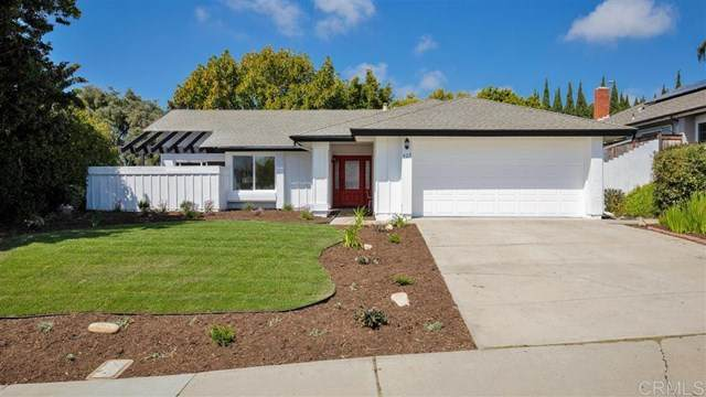 922 Daisy Ave, Carlsbad, CA 92011 (#200016159) :: The Houston Team | Compass