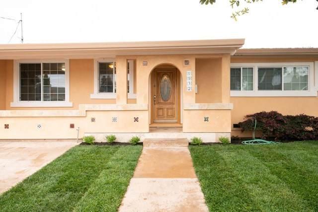 1532 Kavanaugh Drive, East Palo Alto, CA 94303 (#ML81788703) :: Crudo & Associates