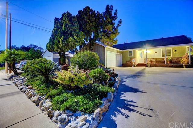 681 Hendrix Avenue, Claremont, CA 91711 (#CV20069544) :: Crudo & Associates