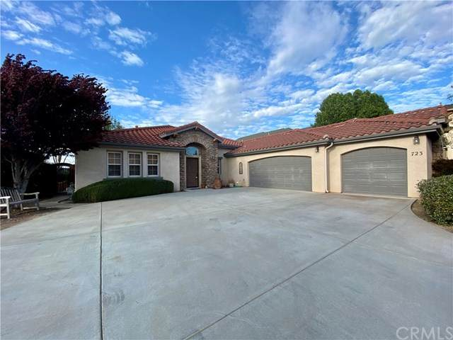 723 Lenox Court, Paso Robles, CA 93446 (#NS20069653) :: RE/MAX Parkside Real Estate
