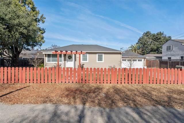 3607 Fair Oaks Avenue, Menlo Park, CA 94025 (#ML81788710) :: Crudo & Associates
