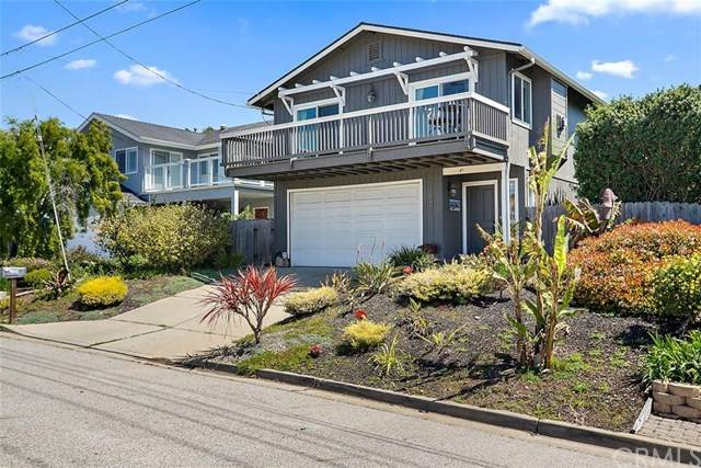 580 Downing Street, Morro Bay, CA 93442 (#SC20069252) :: RE/MAX Parkside Real Estate
