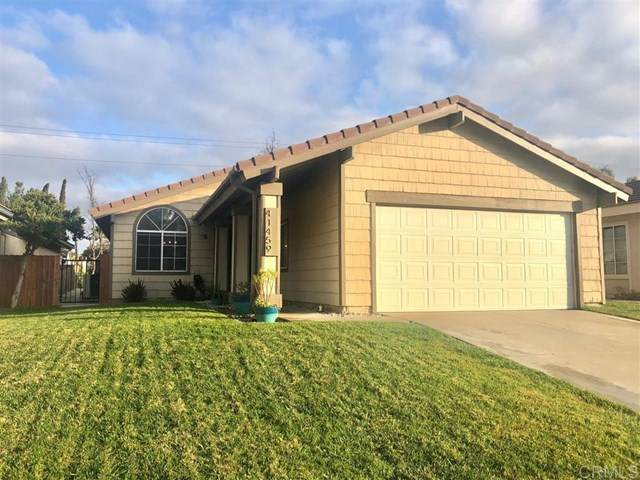 41459 Avenida De La Reina, Temecula, CA 92592 (#200016177) :: Realty ONE Group Empire