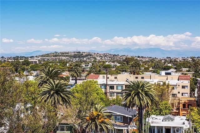 2601 E Ocean Boulevard #806, Long Beach, CA 90803 (#PW20069687) :: Rogers Realty Group/Berkshire Hathaway HomeServices California Properties
