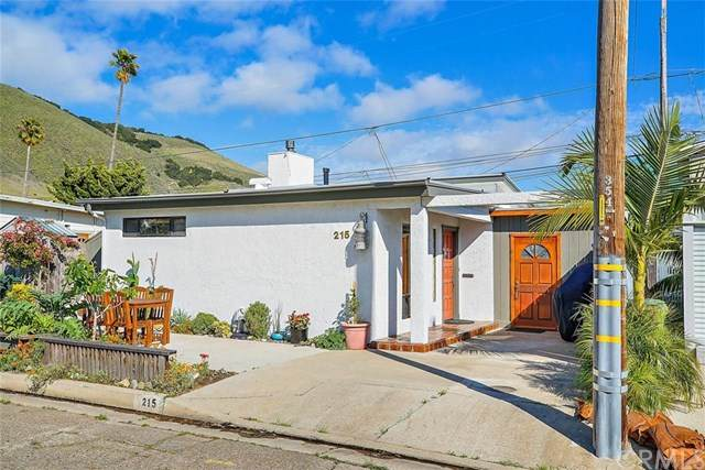 215 Esparto Avenue, Pismo Beach, CA 93449 (#SP20067950) :: Rose Real Estate Group