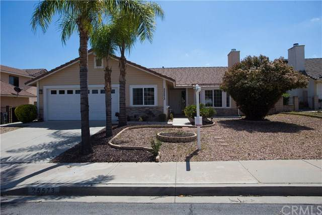 25573 Serpens Court, Menifee, CA 92586 (#IG20069625) :: Allison James Estates and Homes