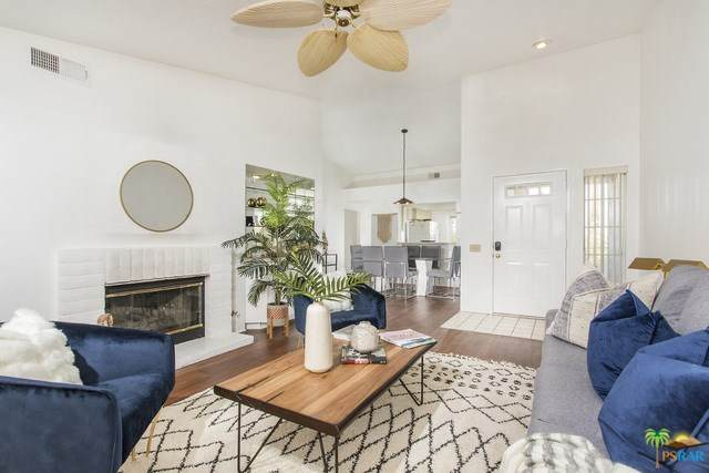 261 Desert Falls Drive, Palm Desert, CA 92211 (MLS #20568652) :: Desert Area Homes For Sale