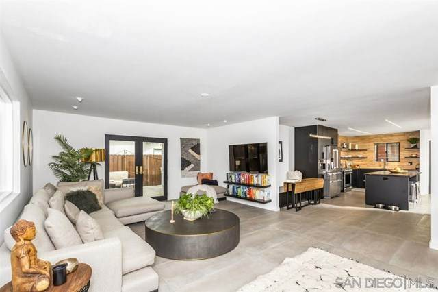 1668 Freda Ln, Cardiff By The Sea, CA 92007 (#200016192) :: eXp Realty of California Inc.