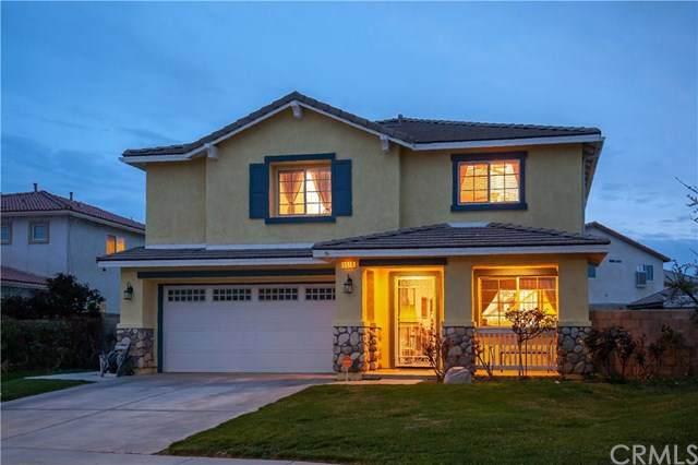 3616 Drysdale Drive, Lancaster, CA 93535 (#EV20064598) :: Apple Financial Network, Inc.