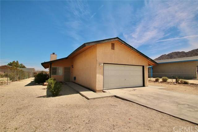 7027 49 Palms Avenue, 29 Palms, CA 92277 (#JT20067932) :: Realty ONE Group Empire