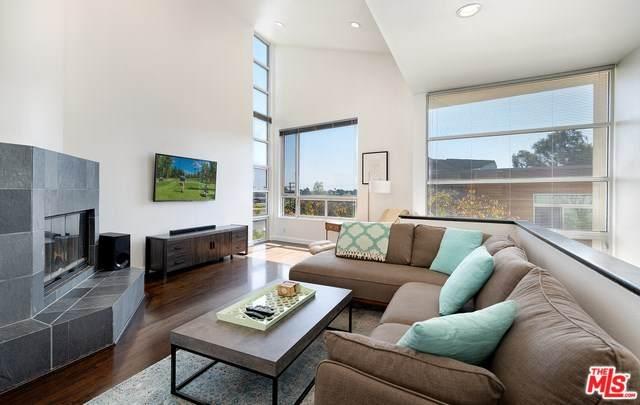 650 Pacific Street #8, Santa Monica, CA 90405 (#20569352) :: Berkshire Hathaway HomeServices California Properties