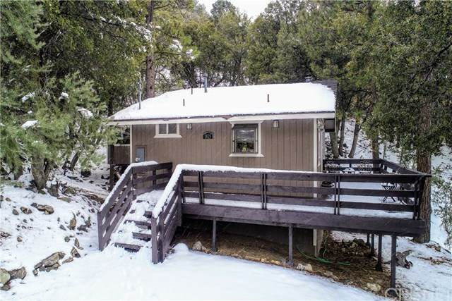 1825 Pilgrim Lane, Pine Mountain Club, CA 93222 (#SR20060722) :: RE/MAX Masters