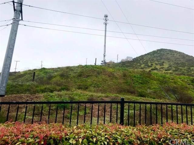 0 Pacific Bluff Road, Menifee, CA 92584 (#SW20069813) :: Allison James Estates and Homes