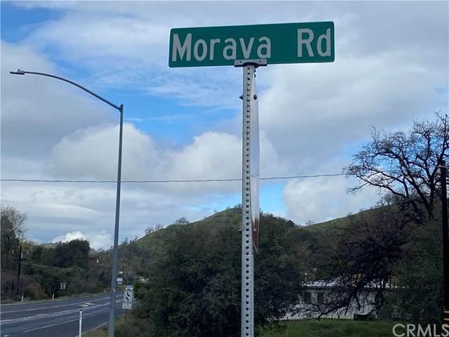 0 Morava Rd, Coarsegold, CA 93614 (#MD20069789) :: Twiss Realty