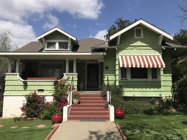 438 E 5th Ave, Escondido, CA 92025 (#200016203) :: Apple Financial Network, Inc.