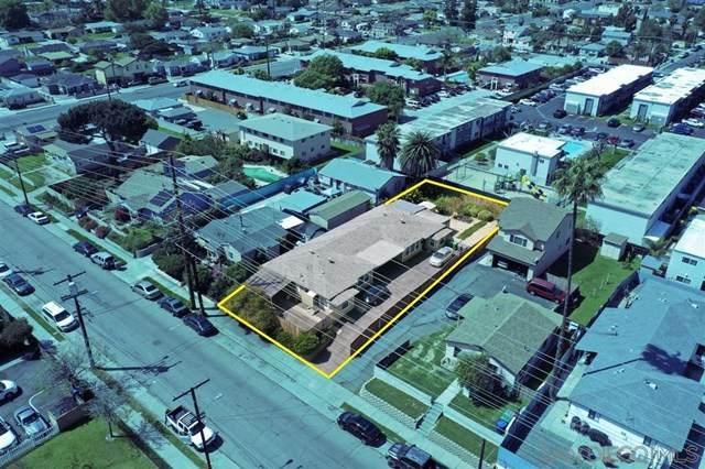 638 Emerald Avenue, El Cajon, CA 92020 (#200016210) :: Apple Financial Network, Inc.