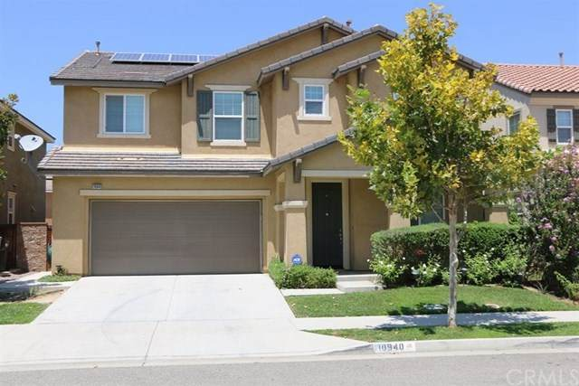 10940 Marygold Way, Corona, CA 92883 (#IG20069851) :: Apple Financial Network, Inc.