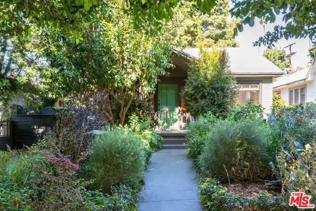 1327 N Coronado Street, Los Angeles (City), CA 90026 (#20569304) :: Frank Kenny Real Estate Team