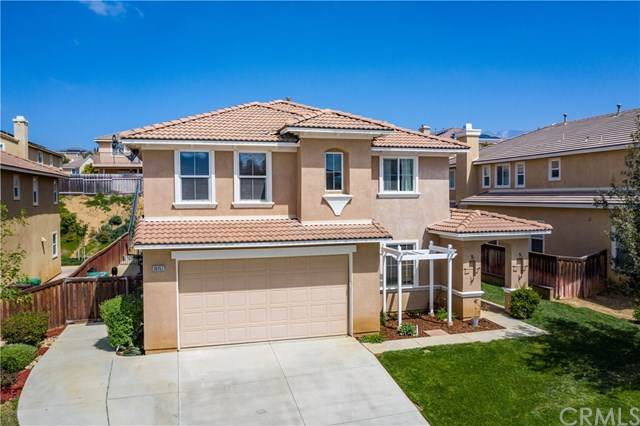 38352 Brutus Way, Beaumont, CA 92223 (#EV20068116) :: RE/MAX Empire Properties