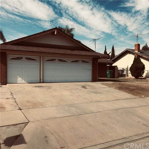 13669 Ramsdell Drive, Moreno Valley, CA 92553 (#SW20067316) :: Cal American Realty