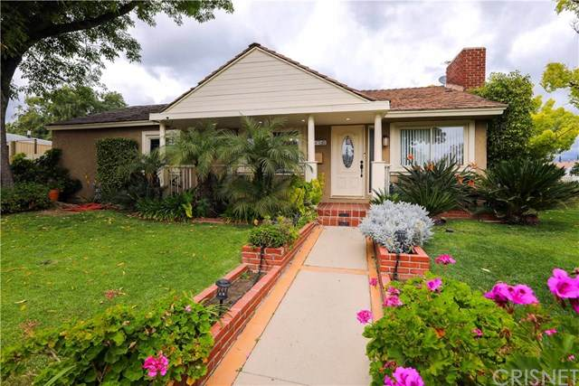 13981 Stagg Street, Panorama City, CA 91402 (#SR20069515) :: Fred Sed Group
