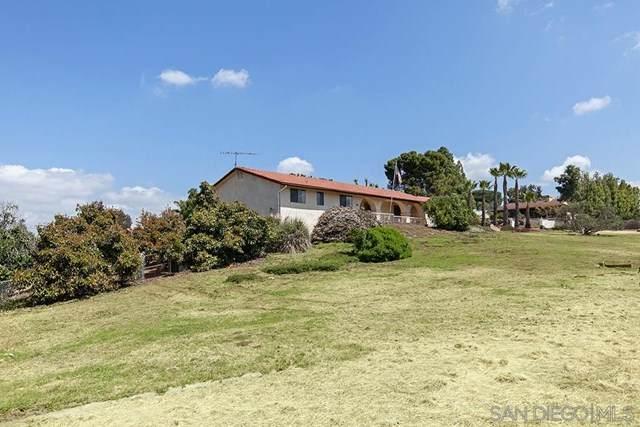 406 Mason, Vista, CA 92084 (#200016228) :: Frank Kenny Real Estate Team