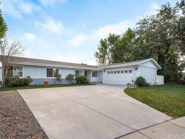 5545 Ostin Avenue, Woodland Hills, CA 91367 (#BB20069680) :: RE/MAX Empire Properties